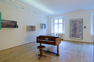 Beethovenhaus-Hammerflügel